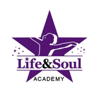 Life & Soul Academy Logo